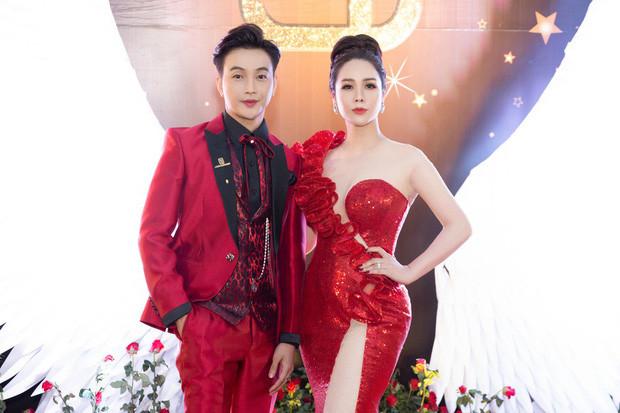 TiTi (HKT) bị bạn thân tố bỏ rơi vợ con ở quê nhà để cặp kè yêu đương với Nhật Kim Anh?-2