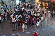 Dừng toàn bộ chuyến bay nội địa tại Đà Nẵng