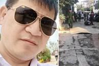 Vụ người phụ nữ bị đâm nhiều nhát tử vong trên đường ở Nghệ An: Hung thủ là người tình của nạn nhân