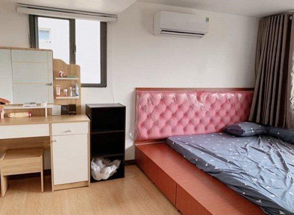 Người yêu kém 12 tuổi sinh con, Sỹ Luân đập tường 2 căn hộ làm nơi nghỉ dưỡng-9