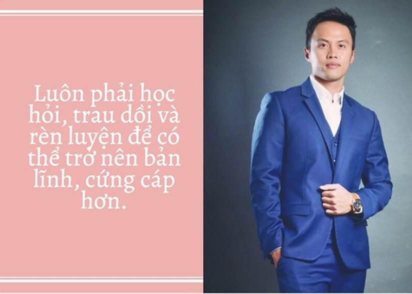 Thiếu gia Việt có 5 công ty, quan hệ đặc biệt với người nổi tiếng và vẫn cô đơn-2