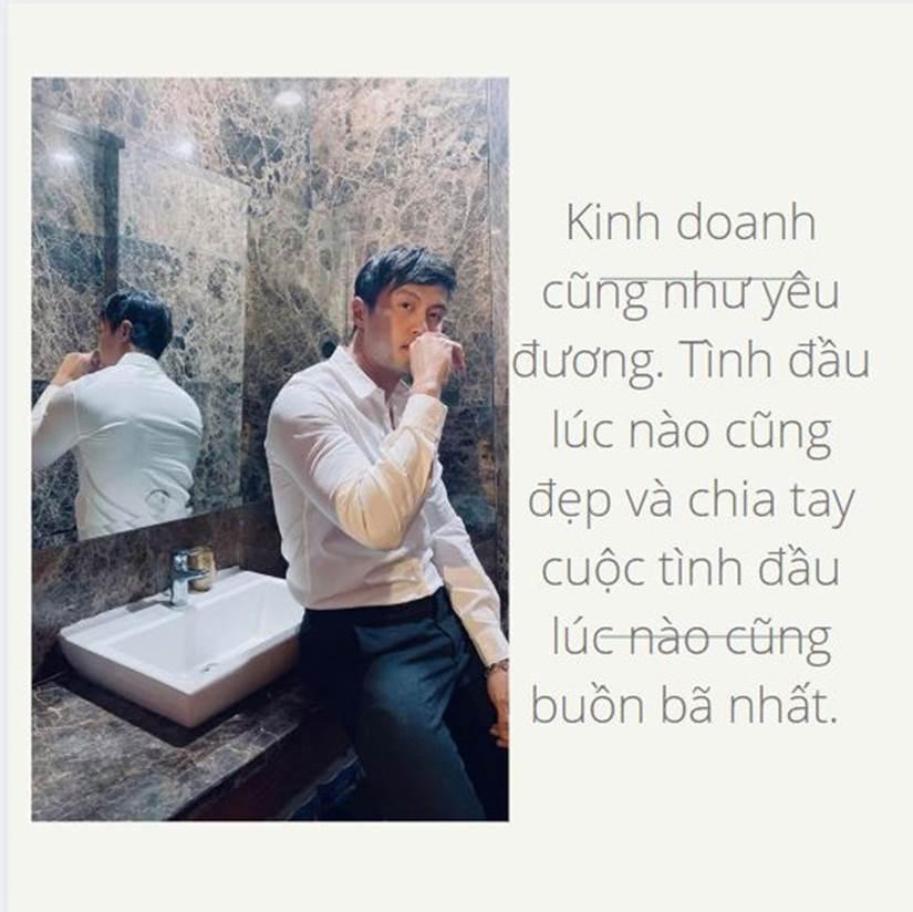 Thiếu gia Việt có 5 công ty, quan hệ đặc biệt với người nổi tiếng và vẫn cô đơn-3