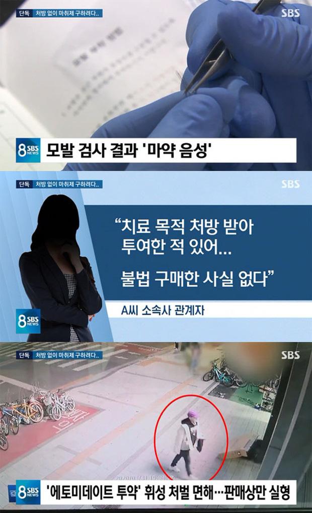 Idol Kpop bị triệu tập điều tra vì mua bán, tàng trữ trái phép thuốc cấm-3