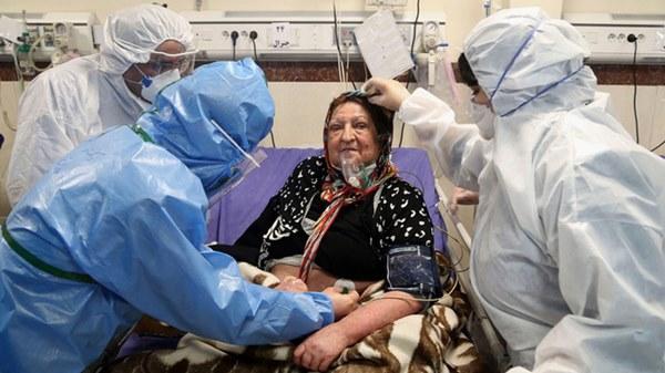 Tin vui: Mỹ bắt đầu thử nghiệm lâm sàng giai đoạn 3 vắc xin Covid-19 trên 30.000 người-3