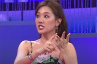 Hari Won tỏ thái độ căng ra mặt vì câu nói đùa của Trường Giang: 'Tôi rất tức khi bị đồn như thế!'