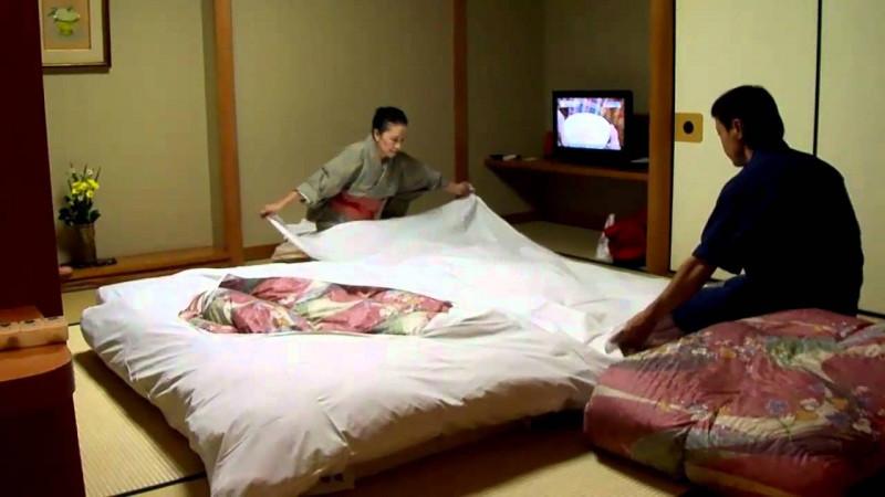 Tại sao nhiều cặp vợ chồng ở Nhật không ngủ chung giường?-5