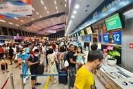 Gần 200 khách du lịch kẹt lại ở Đà Nẵng