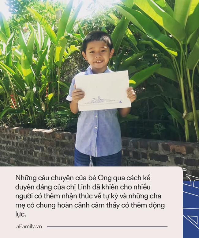 Mẹ Hà Nội có con tự kỷ tiết lộ bảng chi tiêu với con số giật mình và những gian nan phát khóc khi trẻ VIP tới trường-2