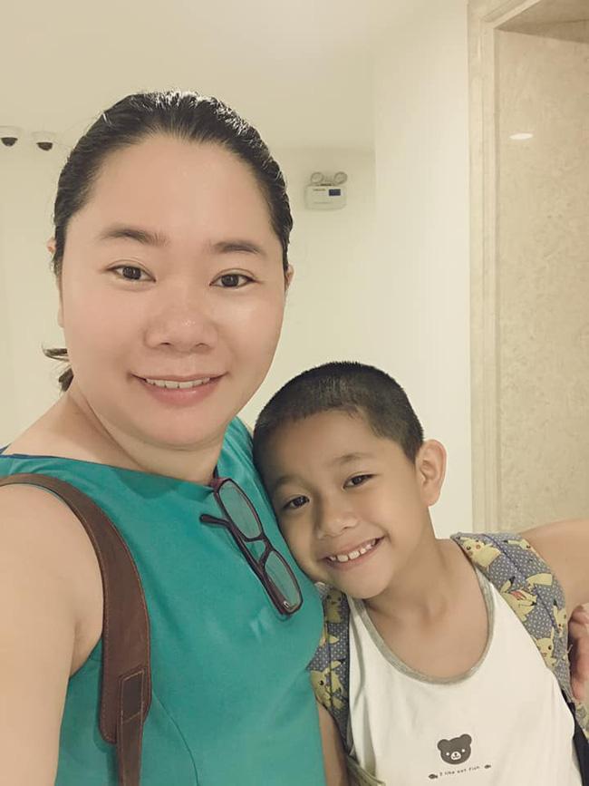 Mẹ Hà Nội có con tự kỷ tiết lộ bảng chi tiêu với con số giật mình và những gian nan phát khóc khi trẻ VIP tới trường-3