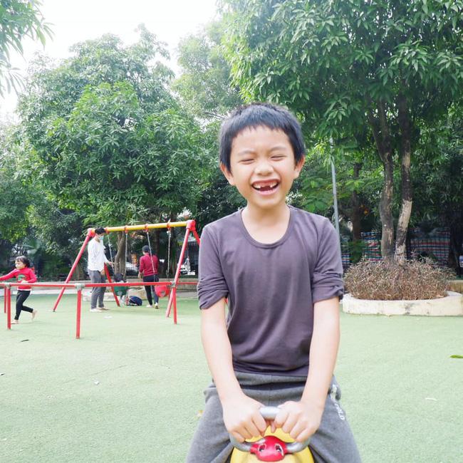Mẹ Hà Nội có con tự kỷ tiết lộ bảng chi tiêu với con số giật mình và những gian nan phát khóc khi trẻ VIP tới trường-5