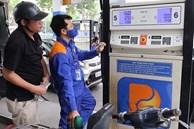 Giá xăng dầu tăng lên mức mới từ 15h chiều nay