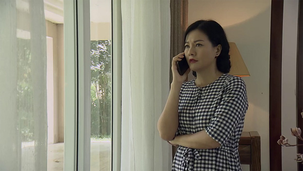 """Đời thực viên mãn của cặp chị em NSND Như Quỳnh và Hoàng Xuân trong Đừng bắt em phải quên""""-8"""