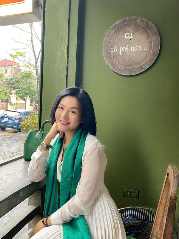 """Đời thực viên mãn của cặp chị em NSND Như Quỳnh và Hoàng Xuân trong Đừng bắt em phải quên""""-10"""