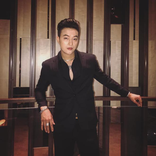 Cuộc sống giàu có, sang chảnh của Ti Ti sau khi nhóm nhạc HKT tan rã-3