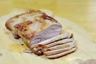 Muốn ăn ngon mà lại lười nấu chị emlàm ngay món thịt này vừa mềm, vừa ngọt ai cũng thích mê