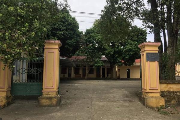 Chánh văn phòng TAND huyện ở Hòa Bình bị phát hiện là đối tượng trốn truy nã suốt 28 năm-1