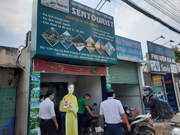 Sự thật vụ việc công ty du lịch đưa khách tẩu thoát khỏi Đà Nẵng-2