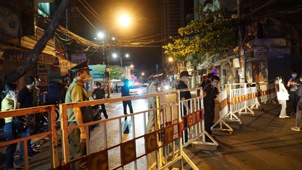 Hành trình của 5 ca Covid-19 mới ở Đà Nẵng: Bệnh nhân 434 từng đi lễ chùa, bệnh nhân 435 về thăm quê ở Nghệ An-2