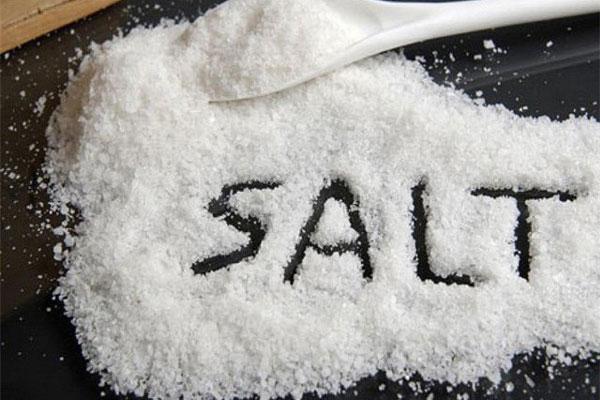 8 mẹo nhỏ cực hữu ích từ muối, bạn sẽ hối hận vì không biết sớm hơn-1