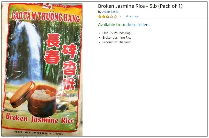 Dạo 1 vòng chợ mạng nước ngoài, liệu bạn sẽ tốn bao nhiêu tiền cho 1 bữa cơm Việt?-1