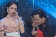 Hương Giang lấy bao nhiêu nước mắt khán giả chỉ qua clip giới thiệu tại 'Người ấy là ai'