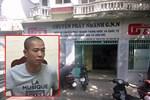 1 trong 2 nghi phạm cướp ngân hàng BIDV vạch kế hoạch dùng súng viên thứ nhất bắn công an, viên thứ 2 bắn khách hàng-5