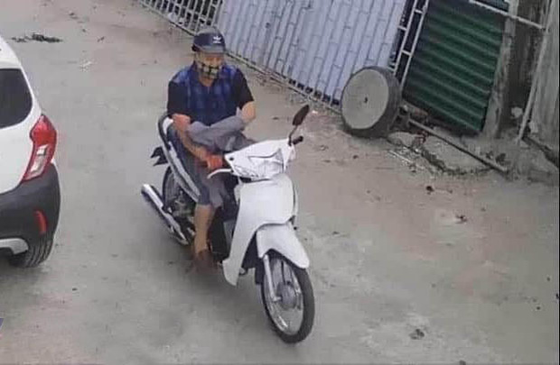 Đối tượng dùng dao giết người phụ nữ ở Nghệ An đã tự tử trong căn nhà hoang-2