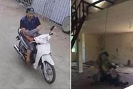 Đối tượng dùng dao giết người phụ nữ ở Nghệ An đã tự tử trong căn nhà hoang