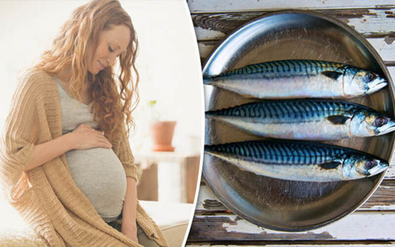 Những thực phẩm dễ gây dị tật ở thai nhi, mẹ bầu thèm đến mấy cũng không được đụng tới-2