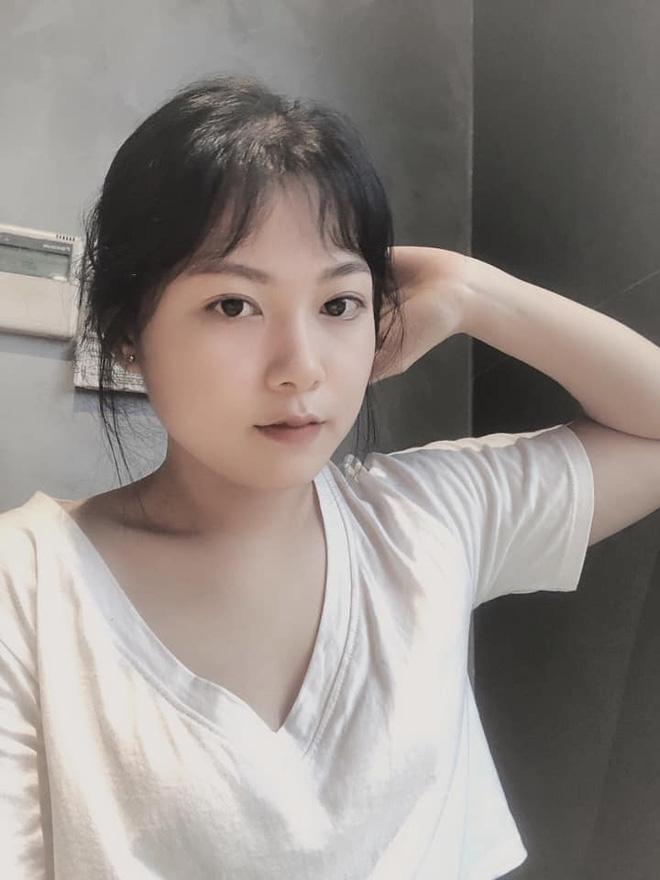 Cô gái nặng 89kg giảm 31kg ngoạn mục: Về quê, bạn bè gần như đứng hình khi gặp lại-7
