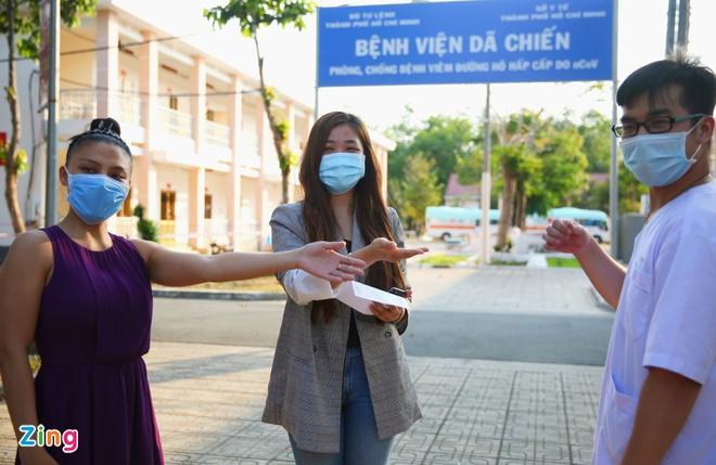 11 người Trung Quốc nhập cảnh trái phép tại chung cư Vinhomes-2