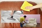 Cách bảo quản sofa da vào mùa hè, nếu không bạn sẽ hối hận vì khiến đồ vật này nhanh hỏng