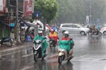 Dự báo thời tiết 31/7, miền Bắc sắp đón mưa lớn-2