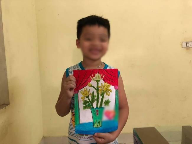 Bác sĩ Bệnh viện Bạch Mai vào Đà Nẵng chống Covid-19 khi con trai đang sốt 40 độ: Bố thương lắm nhưng chỉ biết để trong lòng!-2
