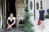 Từ bán cơm bụi giờ Tăng Thanh Hà thành bà mẹ 8 năm ở biệt thự dát vàng chăm con