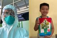 Bác sĩ Bệnh viện Bạch Mai vào Đà Nẵng chống Covid-19 khi con trai đang sốt 40 độ: 'Bố thương lắm nhưng chỉ biết để trong lòng!'