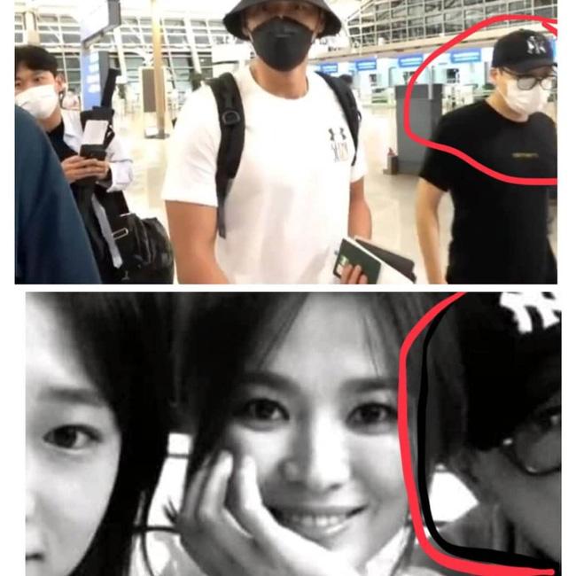 Xôn xao thông tin Song Hye Kyo và Hyun Bin chính thức tái hợp, thậm chí còn bị lộ ảnh đi dạo cùng nhau trong đêm tối?-3