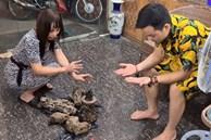 """Khoe đêm hôm đào được cổ vật 'đẹp nhất tỉnh Cao Bằng', cô dâu 63 tuổi và chồng trẻ bị dân mạng cười vì nội dung """"tấu hài cực mạnh"""""""