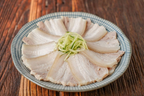 Mẹo luộc thịt heo thơm mềm, không hôi, giữ nguyên dinh dưỡng-1