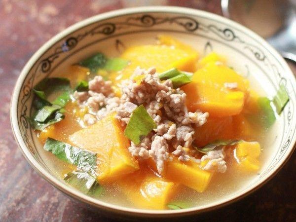 Bé chán cơm mẹ ra tay làm 3 món canh ngon, bổ dưỡng này đảm bảo con ăn thun thút-2