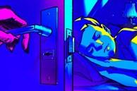 Tại sao không nên mở cửa phòng ngủ vào ban đêm? Câu trả lời sẽ khiến bạn phải rùng mình