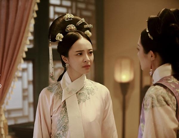 Phi tần có phong hiệu độc nhất vô nhị thời nhà Thanh: Là con gái của quan nuôi ngựa nhưng trở thành phi tử đặc biệt nhất của Hoàng đế Gia Khánh-1