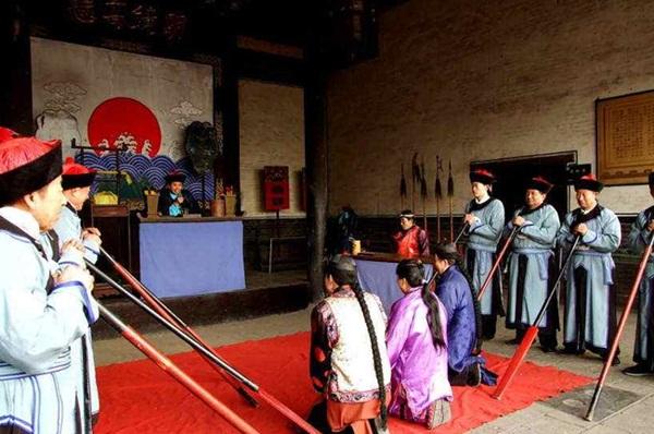 Kỳ án Trung Hoa cổ đại: 4 người phụ nữ tự vẫn trong phòng kín và vụ ngoại tình nhiều năm sau hé mở bí mật kinh khủng liên quan-2
