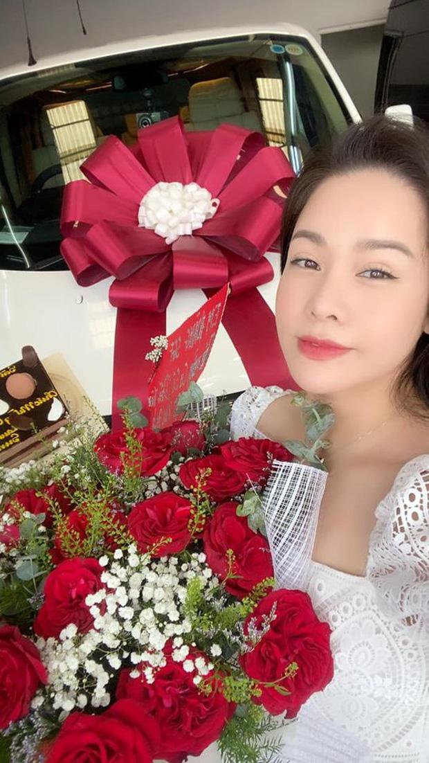 Hồ Gia Hùng thông báo khởi kiện, Nhật Kim Anh vui vẻ tậu xe, còn TiTi thì sao?-1