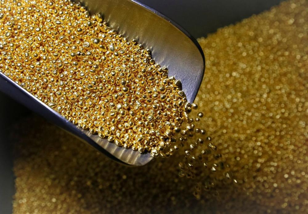 Cú sốc giá vàng hiện tại có giống với năm 2011?-3