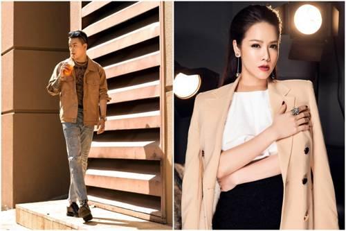 Phủ nhận hẹn hò, nhưng gout ăn mặc của Nhật Kim Anh và TiTi đồng điệu đến lạ-1