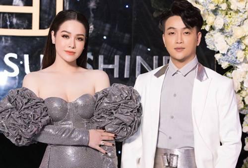 Phủ nhận hẹn hò, nhưng gout ăn mặc của Nhật Kim Anh và TiTi đồng điệu đến lạ-2