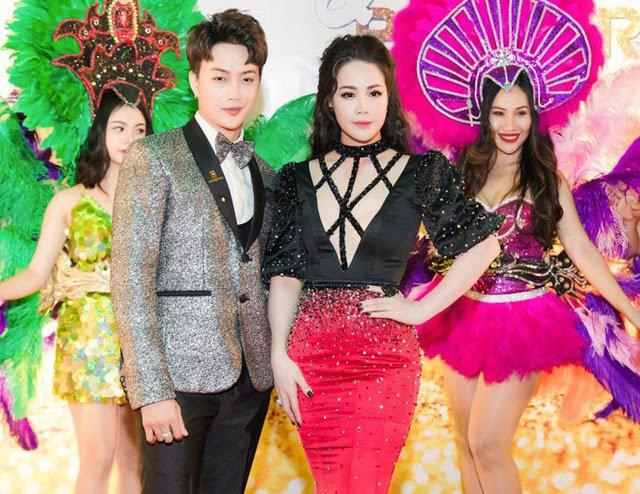 Phủ nhận hẹn hò, nhưng gout ăn mặc của Nhật Kim Anh và TiTi đồng điệu đến lạ-5