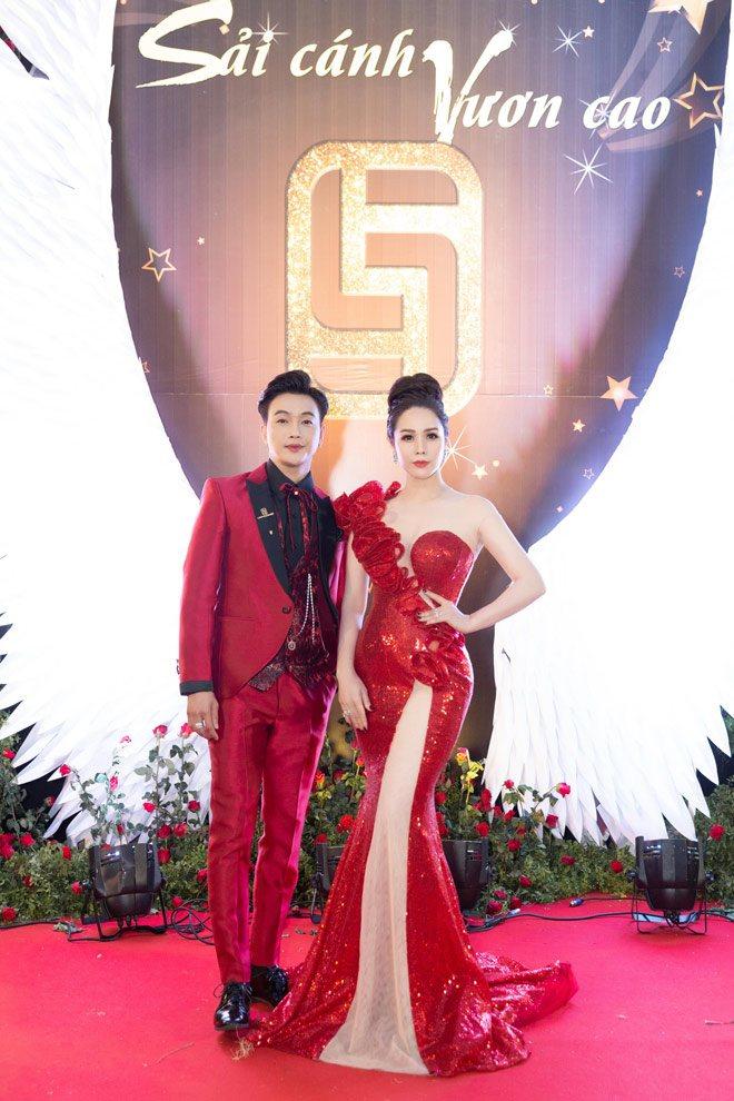 Phủ nhận hẹn hò, nhưng gout ăn mặc của Nhật Kim Anh và TiTi đồng điệu đến lạ-6