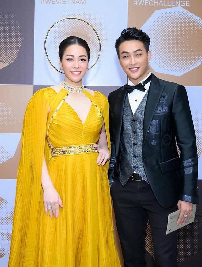 Phủ nhận hẹn hò, nhưng gout ăn mặc của Nhật Kim Anh và TiTi đồng điệu đến lạ-7